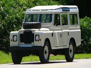 1982 LAND ROVER 1982 - Land Rover Defender