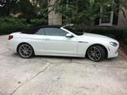 2012 BMW 650 2012 - Bmw 6-series
