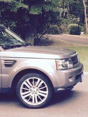 2011 Land Rover Range Rover Sport Luxury