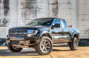 2014 Ford F-150SVT Raptor Garage Kept
